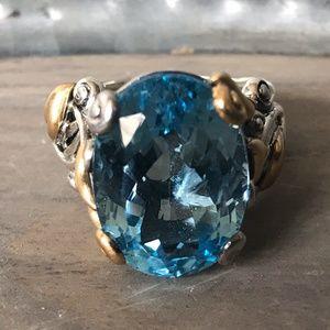 Barbara Bixby Jewelry - Barbara Bixby Zen Garden Vine Ring